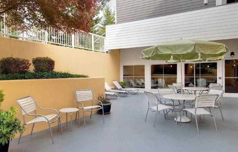 Fairfield Inn & Suites Seattle Bellevue/Redmond - Hotel - 9