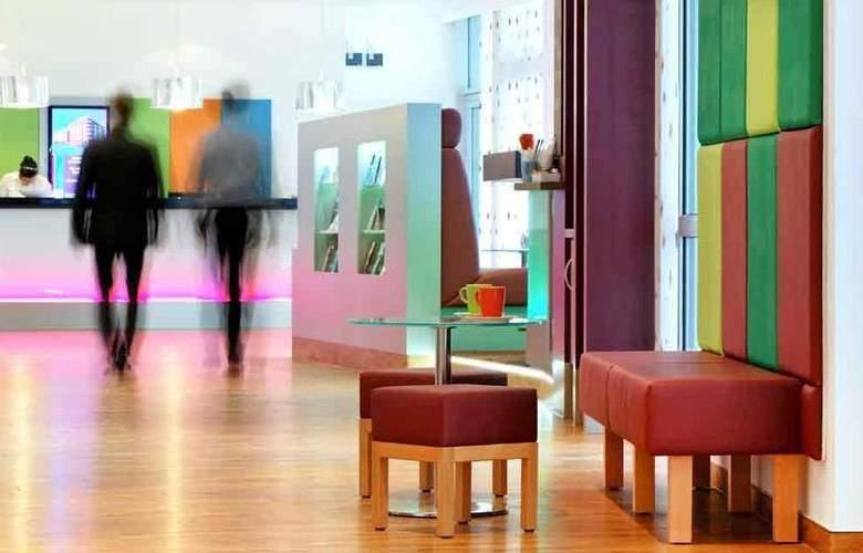 Ibis Styles Stuttgart - Hotel - 3