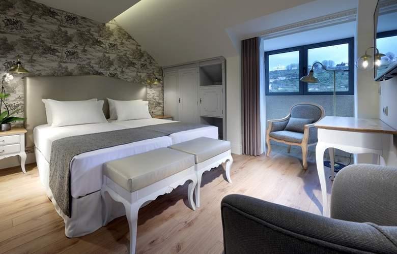 Eurostars Porto Douro - Room - 9