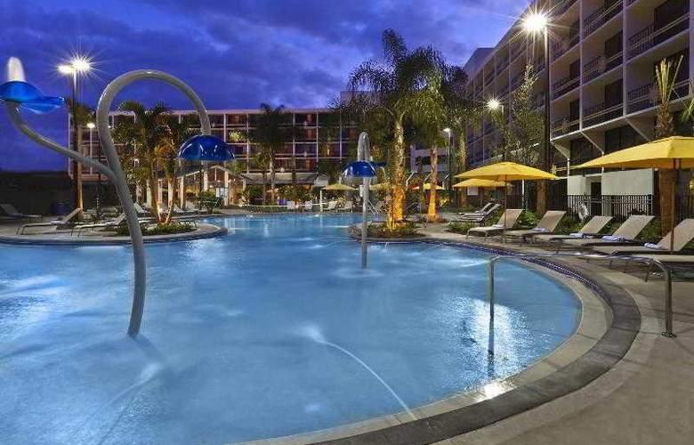 Sheraton Lake Buena Vista Resort - Pool - 18