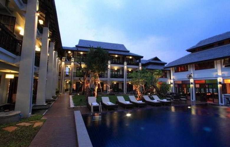 De Lanna Boutique Hotel Chiang Mai - Pool - 7