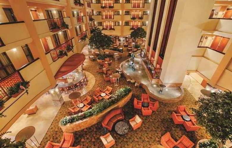 Embassy Suites San Marcos - Hotel - 11