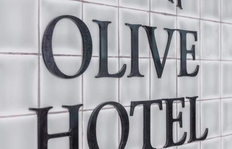 Évora Olive - Hotel - 0