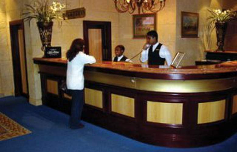 Golden Horse Casino Hotel - General - 2