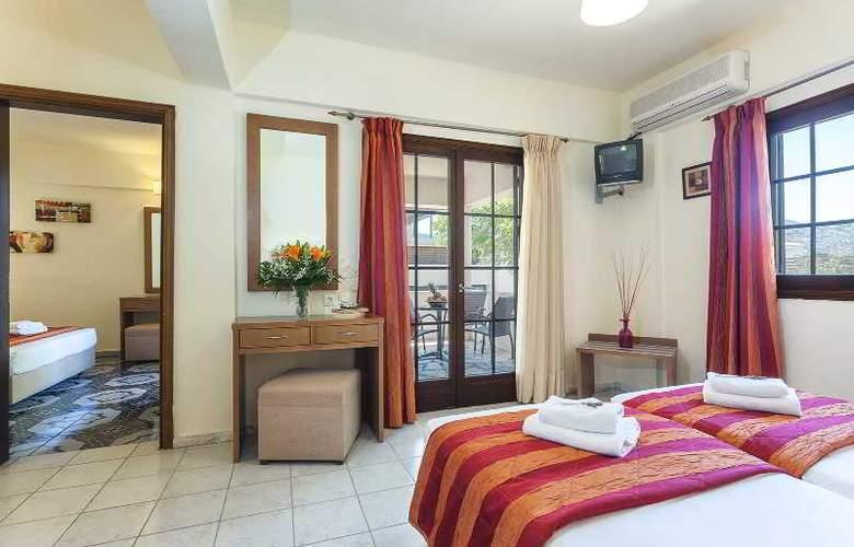 Skopelos Holiday Resort & Spa - Room - 0