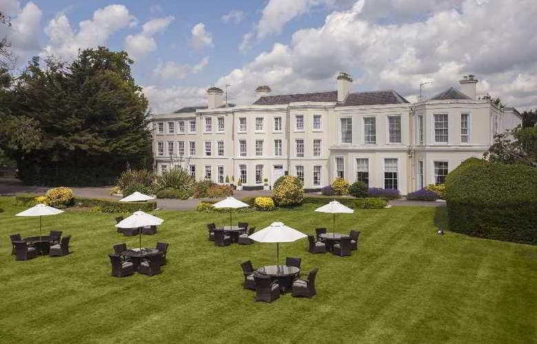 Burnham Beeches - Hotel - 7
