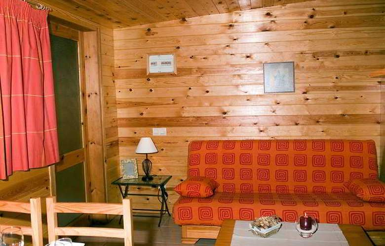 Spa Natura Resort - Room - 3