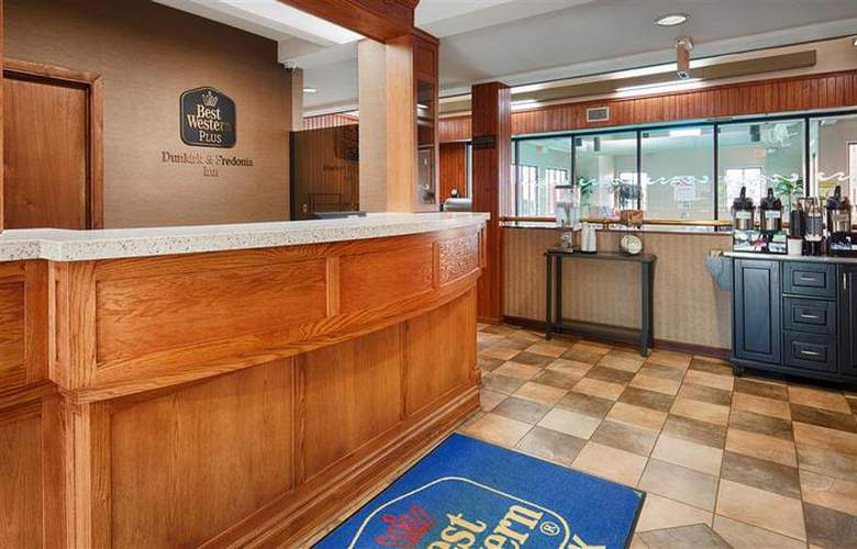 Best Western Dunkirk & Fredonia Inn - General - 19