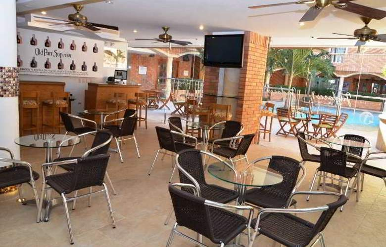 Tativan Hotel - Bar - 3