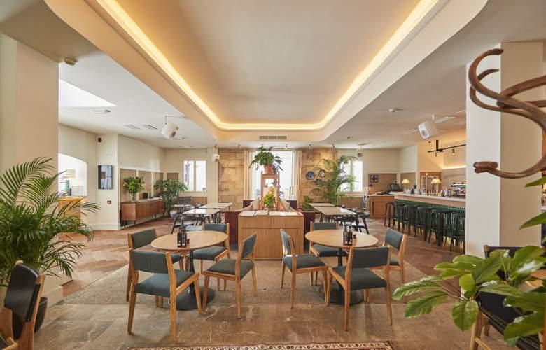 M House - Restaurant - 3