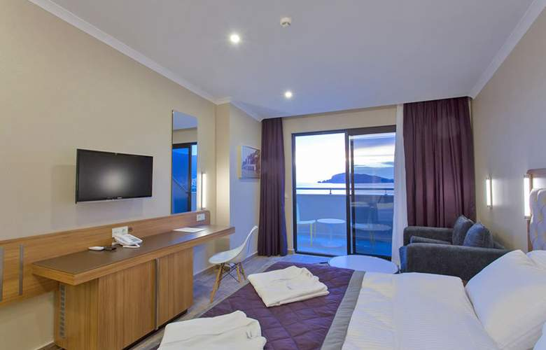 Michell Hotel & Spa - Room - 2