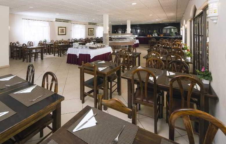 Cheerfulway Clube Brisamar - Restaurant - 19