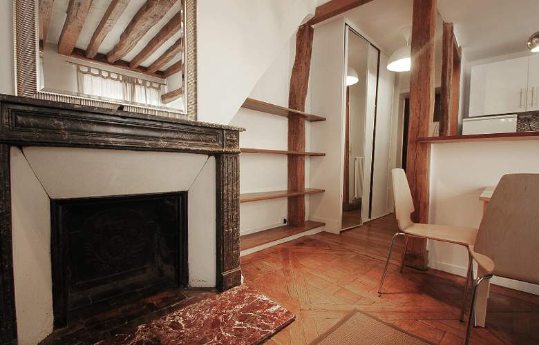 BridgeStreet Le Marais - Room - 8