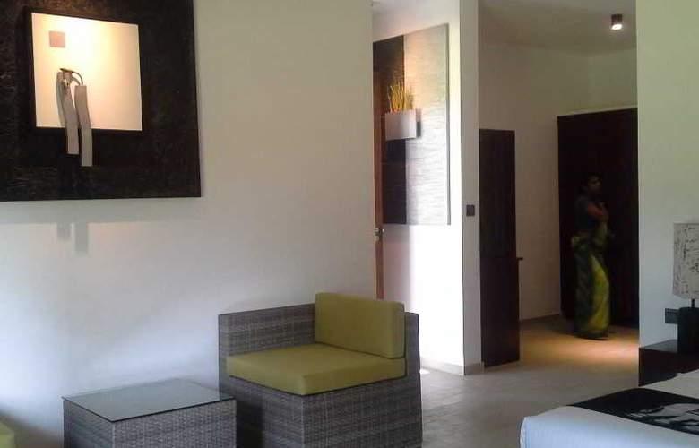 Aliya Resort and Spa - Room - 22