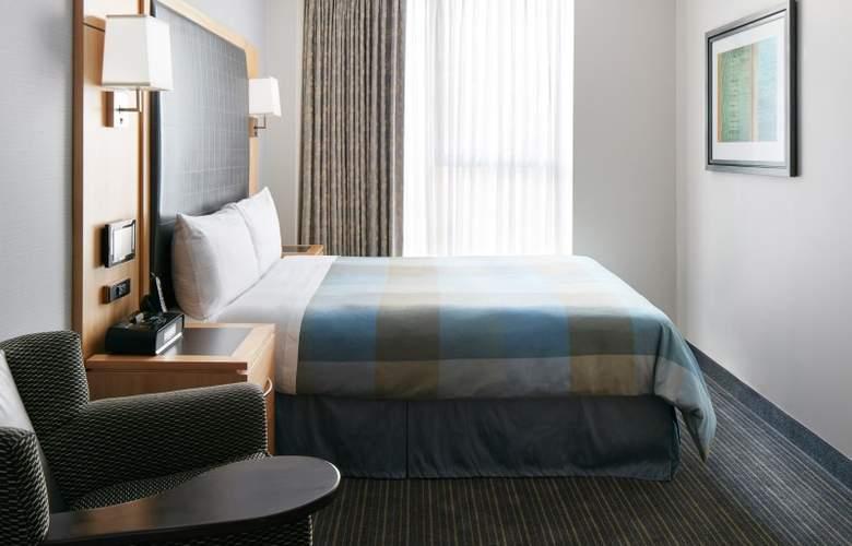 Club Quarters World Trade Center - Room - 8