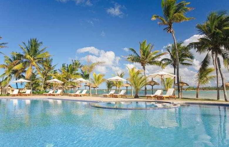 Jalsa Beach Hotel Mauritus - Pool - 8
