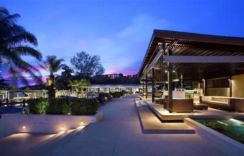 Hyatt Regency Phuket Resort - Hotel - 18