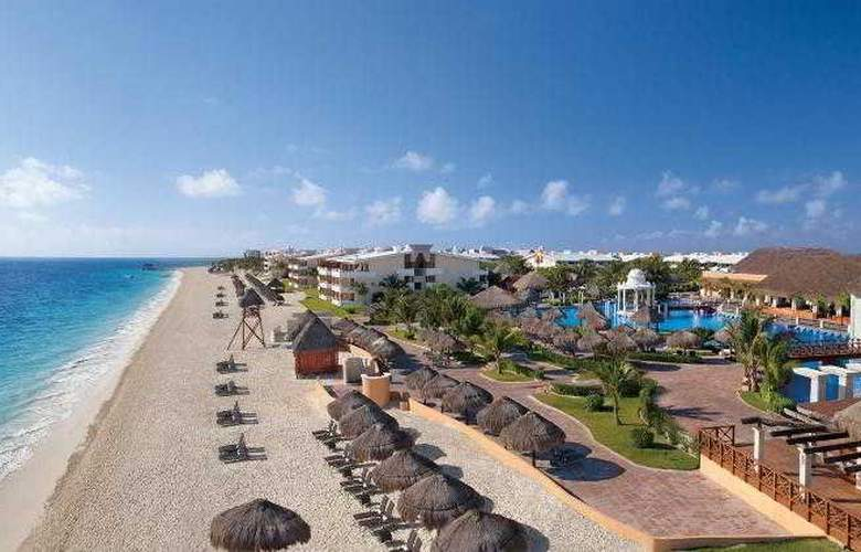 Amresorts Now Sapphire Riviera Cancun - Beach - 20