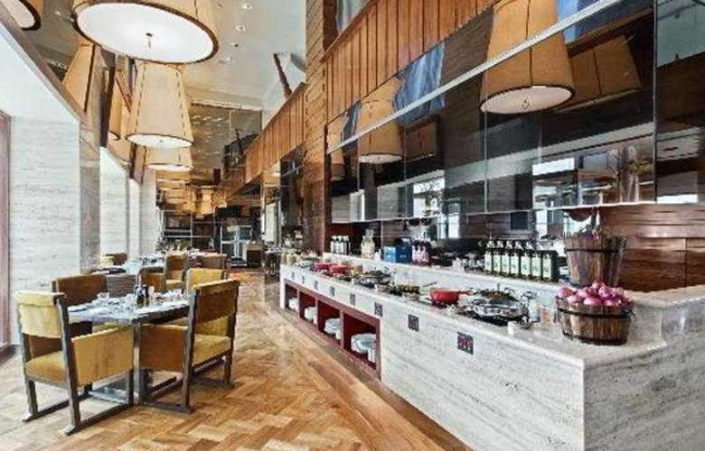 Hilton Chennai - Restaurant - 5