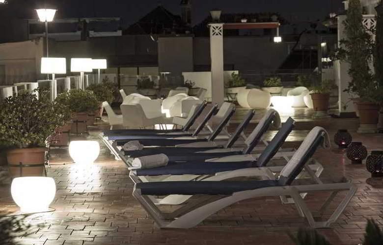 Fernando III - Terrace - 74
