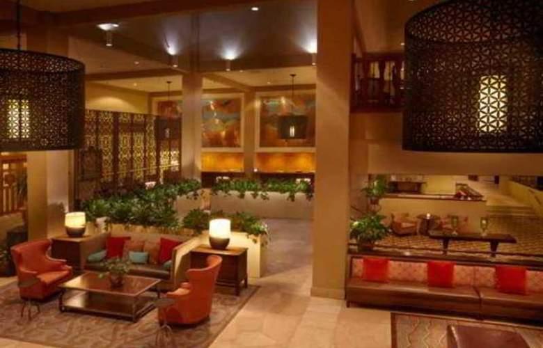 Hilton Tucson El Conquistador Golf & Tennis Resort - Hotel - 3