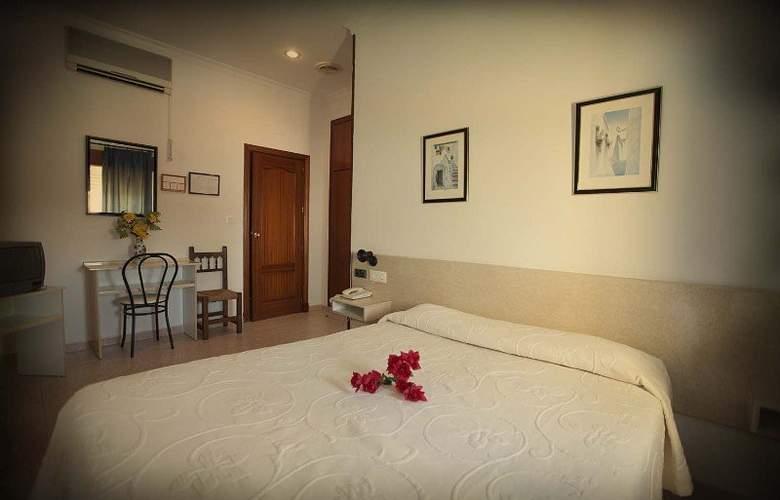 Catalan Hotel - Room - 15