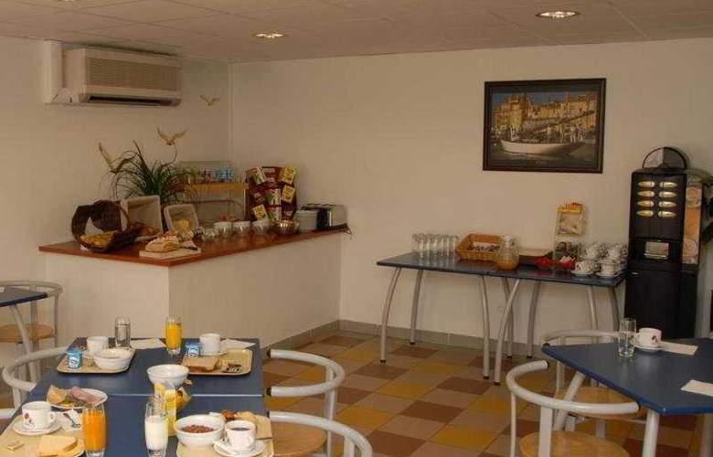Appart city Beziers - Restaurant - 3