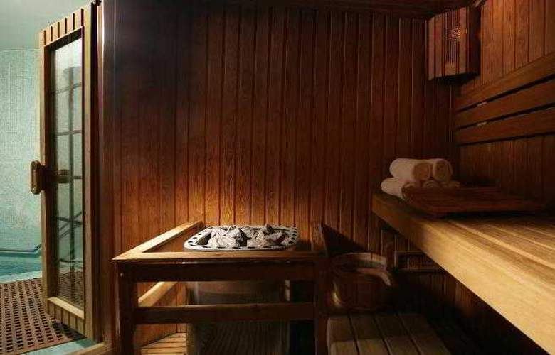 Le Meridien Mina Seyahi - Hotel - 27