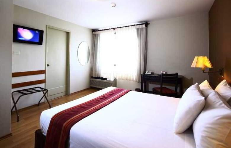 Casa Andina Classic Miraflores San Antonio - Room - 4