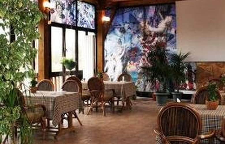 Olympia - Restaurant - 1