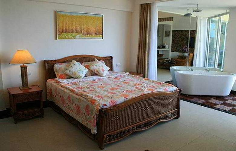 Phoenix Rujia Sea View Holiday Apartment - Room - 1