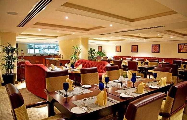 Swiss-belhotel Doha - Restaurant - 11