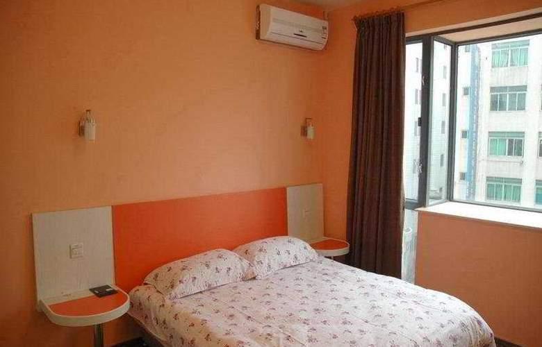 Motel 168 Panyu Pingkang Road - Room - 4