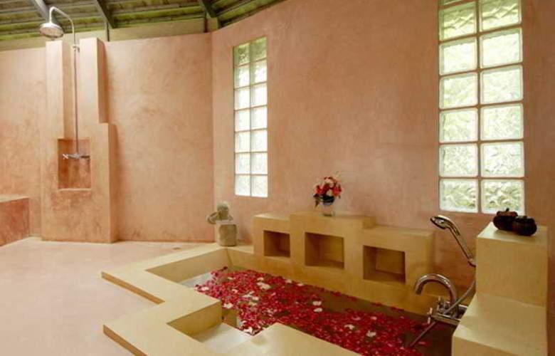 Pariya Resort & Villas Haad Yuan Koh Phangan - Sport - 6