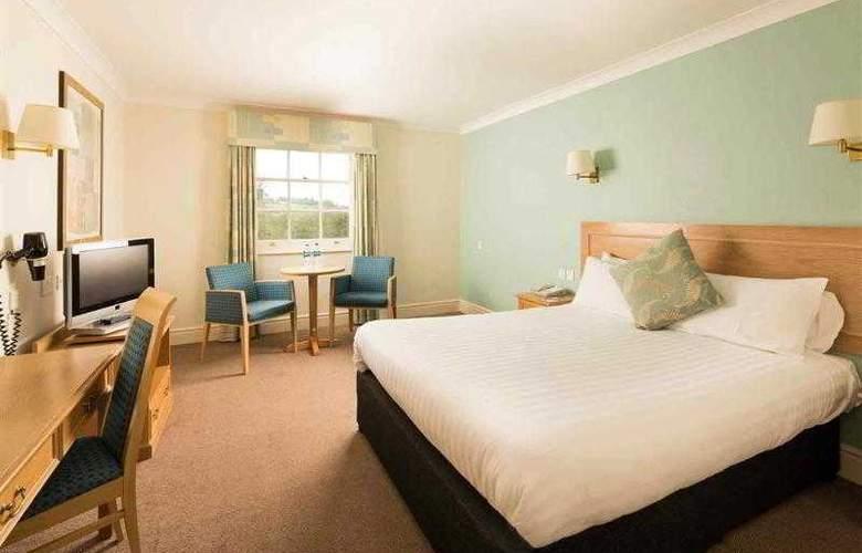 Mercure Gloucester Bowden Hall - Hotel - 12