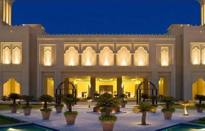 Grand Hyatt Doha - Hotel - 7