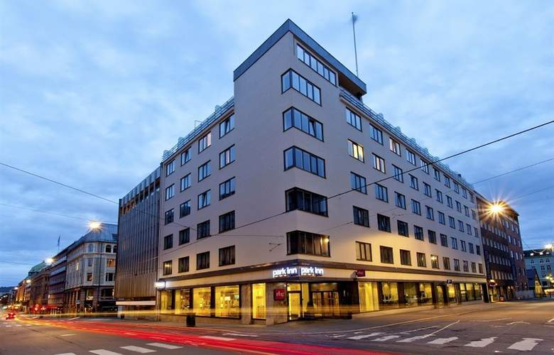 Park Inn by Radisson Oslo - Hotel - 0