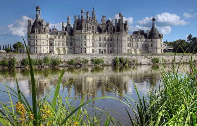 Tourhotel Blois - Hotel - 0