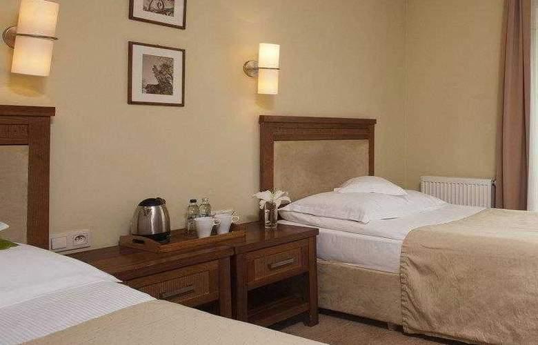 Best Western Villa Aqua Hotel - Hotel - 9