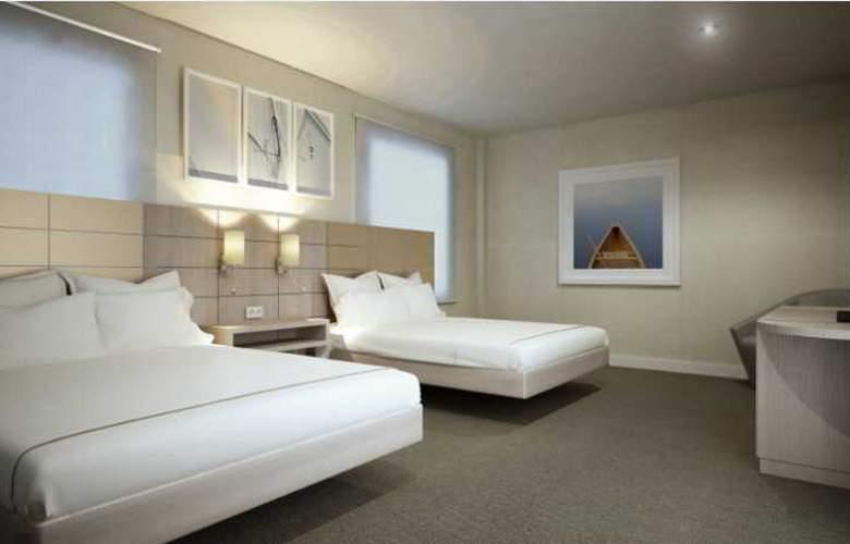 Hilton Garden Inn Miami South Beach - Room - 4