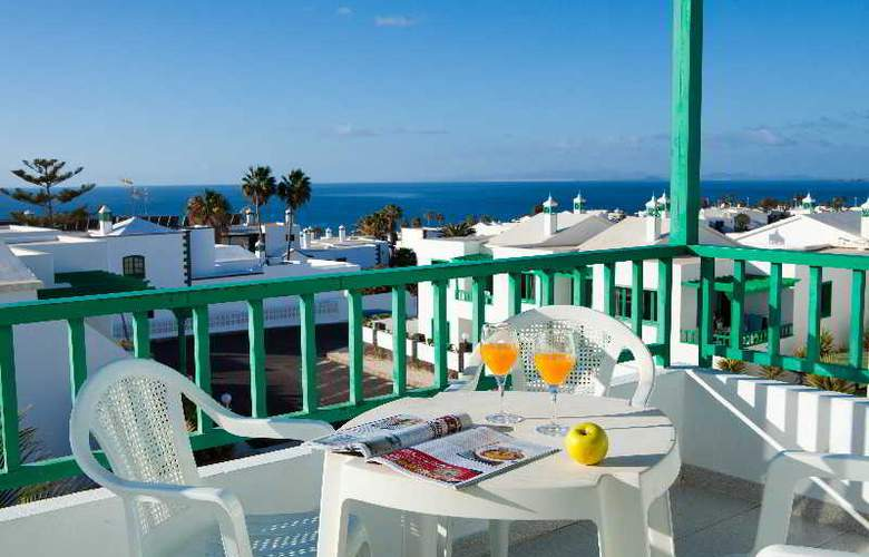 Blue Sea Los Fiscos - Terrace - 29
