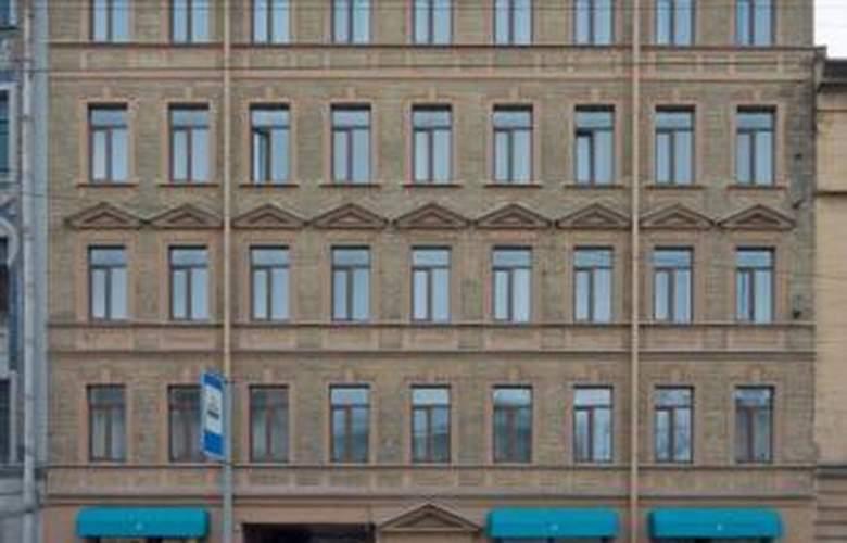 Nevsky Hotel Fort - Hotel - 0