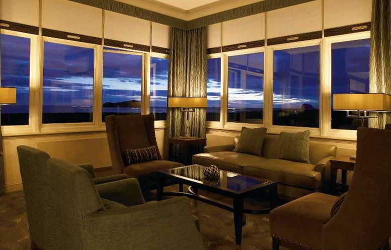 Macdonald Marine Hotel & Spa - General - 14