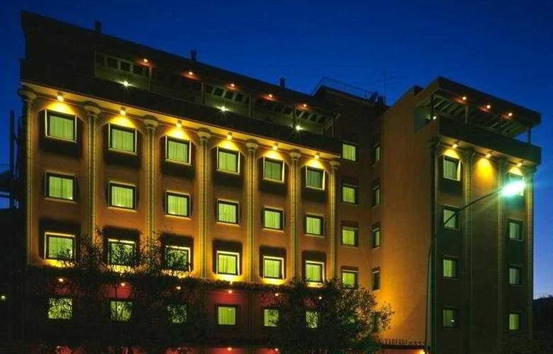 Grand Hotel Tiberio - Hotel - 0