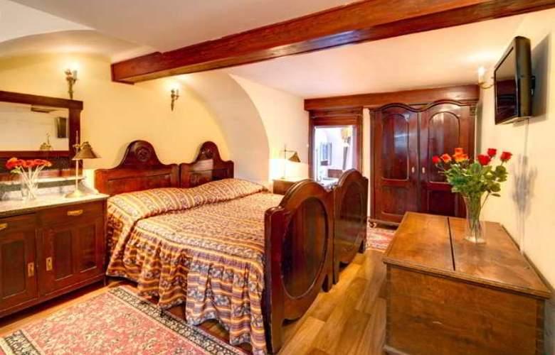 Waldstein - Room - 4