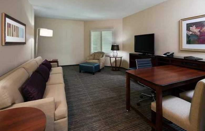 Embassy Suites Denver Downtown Convention Center - Hotel - 4