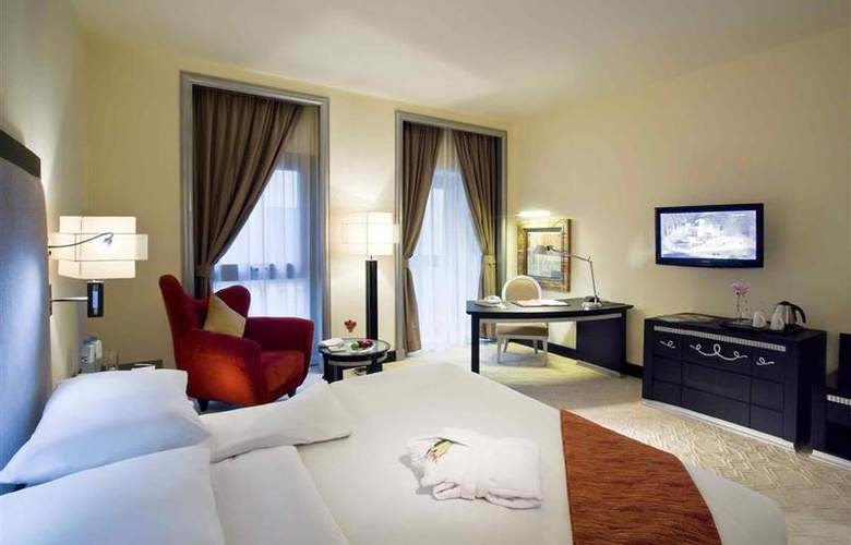 Mercure Gold Al Mina Road Dubai - Room - 41