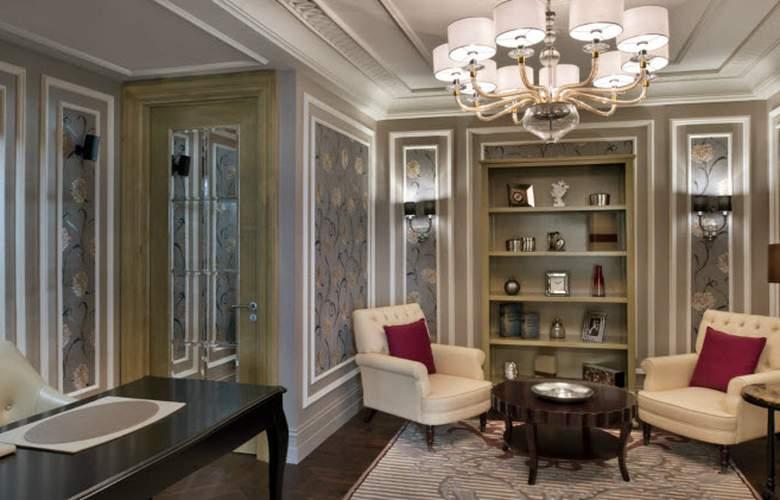 St. Regis Dubai - Room - 29