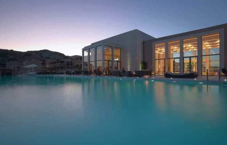 Helona Resort - Hotel - 0