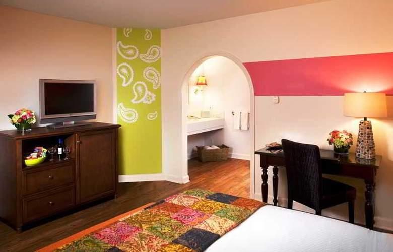 Milo Santa Barbara - Room - 0